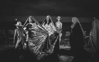 Ritual Wayuu Yonna